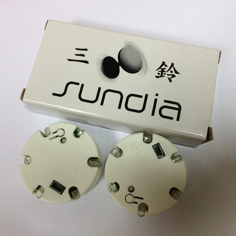 USB lader til Sundia LED lys Sjongleringsbutikken
