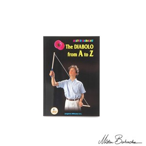 "Boken ""Diabolo from A to Z"""