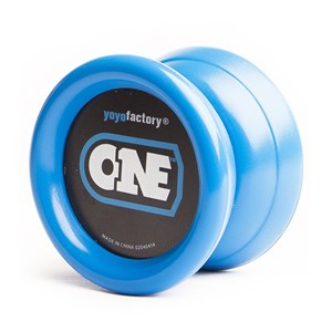 ONE Yoyo fra Yoyo Factory